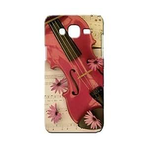 BLUEDIO Designer Printed Back case cover for Samsung Galaxy J1 ACE - G4134