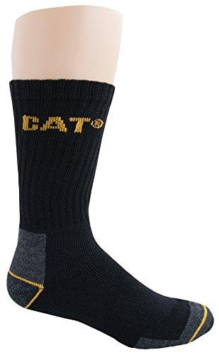 caterpillar-mens-real-work-sock-3-pack-black-9-13