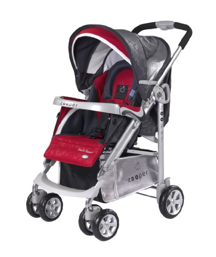 Umbrella Stroller With Tray front-769569