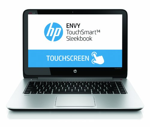 HP Envy 14-k020us TouchSmart Ultrabook