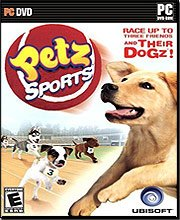 Petz Sports - Pc back-1066951
