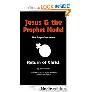 Jesus & the Prophet Model - Return of Christ - Rise of Spirit Gender - Rise of Free Church - Born Again Christian...