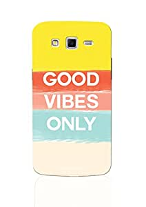 Sowing Happiness Printed Back Cover for Samsung Galaxy Grand 2