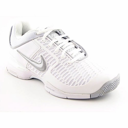cheap nike zoom breathe 2k10 tennis shoes white