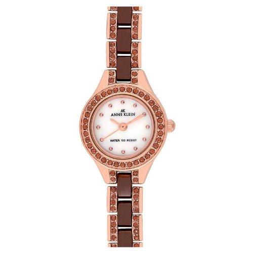 how to adjust anne klein ceramic watch