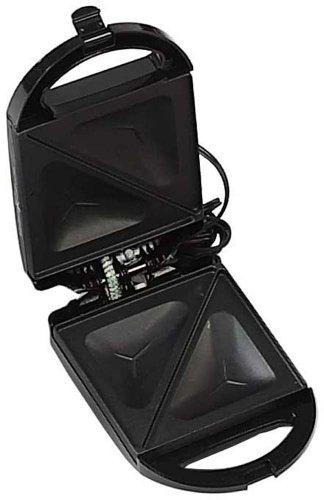 12V Portable Travel Non-Stick Sandwich Maker - Plugs Into Car Lighter front-217186