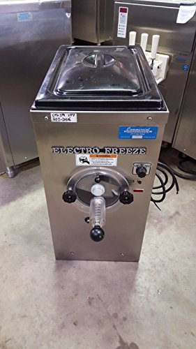 2002 Electrofreeze SF1 Margarita Frozen Drink Beverage Machine Warranty 1Ph Air