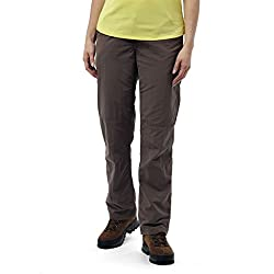 Craghoppers Women's Nosilife Trousers