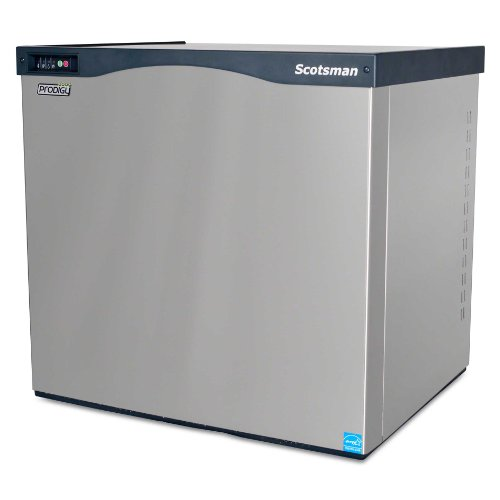 Scotsman C0830SR-32A Remote Air Cooled 870 Lb Small Cube Ice Machine