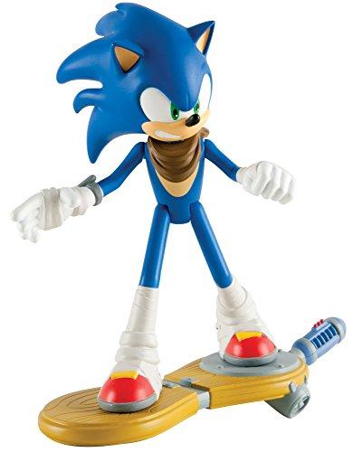 Sonic Boom Sonic Vinyl Figure - 1