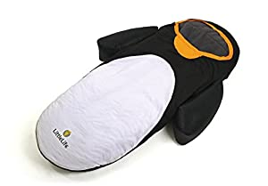 LittleLife Snuggle Pod - Penguin
