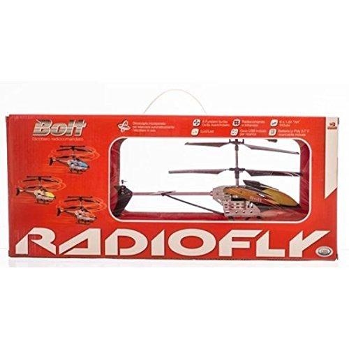 Ods Srl Elicottero RadioFly Bolt 6 Fun.32497