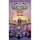 Biker Mice From Mars - The Pits [VHS]