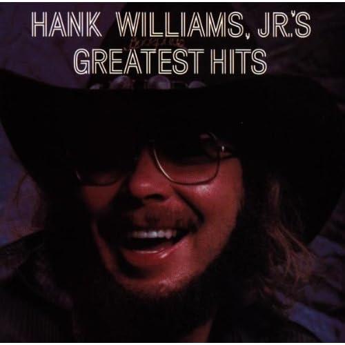 Amazon.com: Hank Williams Jr, Hank Williams Jr.: Hank