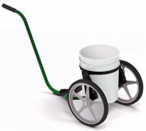 Broll 001 5-Gallon Bucket Cart (Discontinued by Manufacturer)