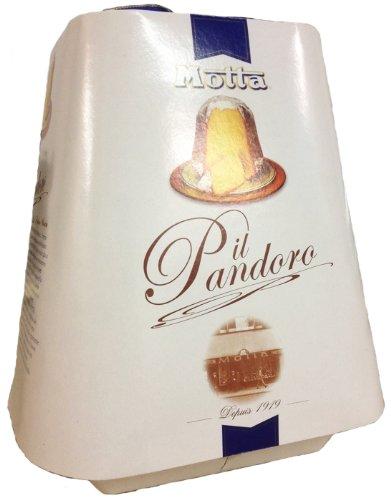 Motta Il Pandoro Italian Christmas Cake 750gram