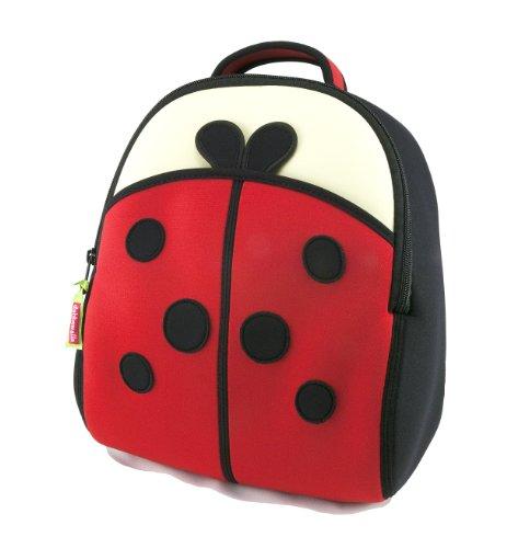 Dabbawalla Bags Backpack, Cute As A Bug Ii