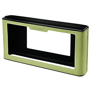 Bose Cover for Soundlink III - Green