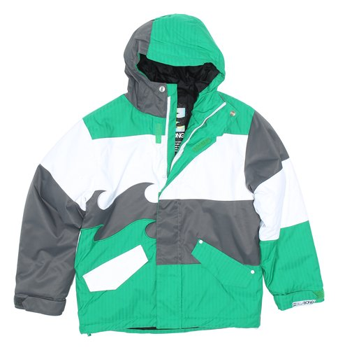 Billabong Kinder Snowboardjacke DUSK L günstig kaufen