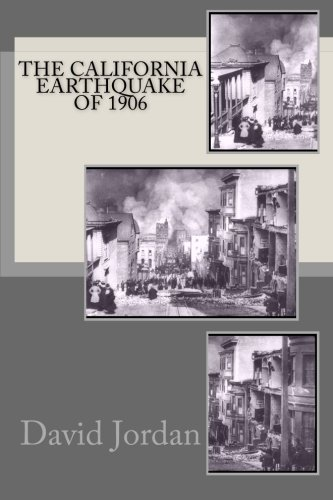 The California Earthquake of 1906 (Nv Cali compare prices)