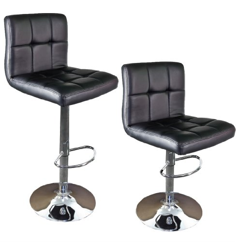 Black friday Modern Set of 2 Brand New Black Swivel  : 41aBAMrlyuL from sites.google.com size 500 x 500 jpeg 26kB