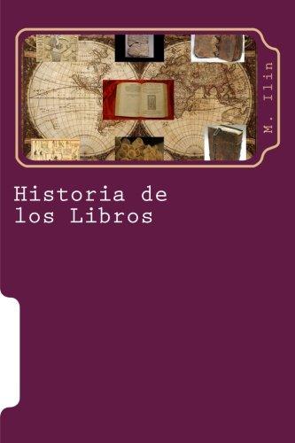 La Historia Del Libro