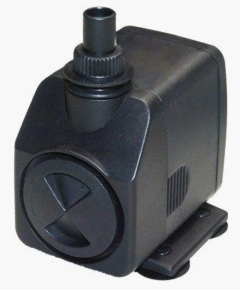 Powerful Indoor or Outdoor Submersible Large Water Fountain Pump 290 GPH