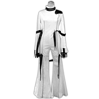 Code Geass Lelouch of the Rebellion Cosplay Costume - C.C 1st X-Large