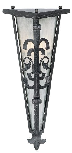 Fabulous The Features World Imports Lighting Bali Outdoor Light Exterior Wall Sconce Wrought Iron