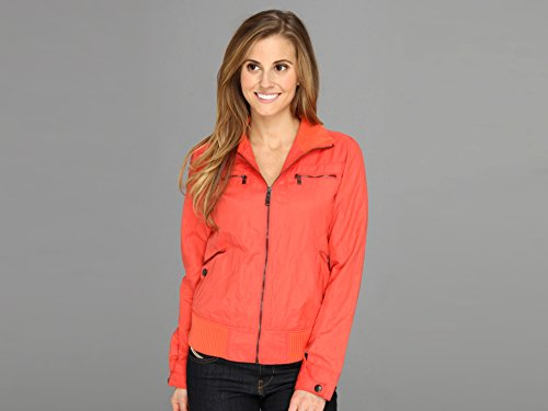 Fox Racing Women'S Skyfire Jacket - Medium/Melon