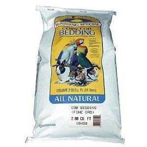 Buy Low Price Sun Seed Company SSS18450 Fine Granule Corn Cob 50lb (SSS18450)