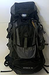 Rockwater Designs Ephesus 90L Expedition Pack