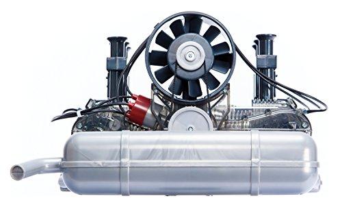 porsche 6 zylinder boxermotor flat six boxer engine bauen sie ihr eigenes klassisches porsche. Black Bedroom Furniture Sets. Home Design Ideas