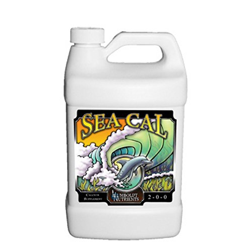 Sea Cal – 1 Gallon – Humboldt Nutrients | Superponic ...