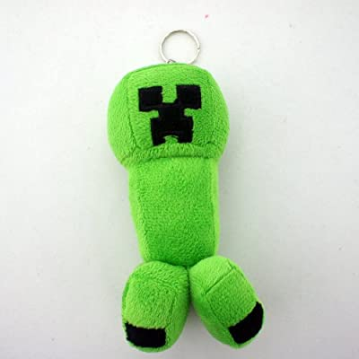 55 Minecraft Creeper Plush Doll from Tamatama League