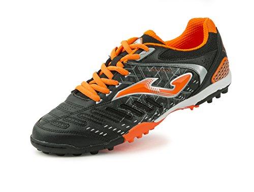 joma-calcetto-maxima-601-black-orange-fluor-turf-45
