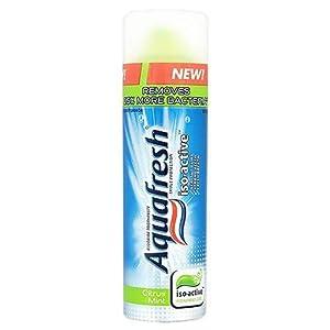 FREE Aquafresh Toothpaste at Walmart