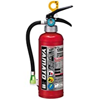 ヤマトプロテック 粉末(ABC)消火器 【蓄圧式】 4型 FM1200X [HTRC2.1]