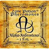 ALPHA-ANDROSTENOL SPRAY - 1 fl.oz. (4,500 mcg per 30 ml) Unscented Pheromones for Men & Women
