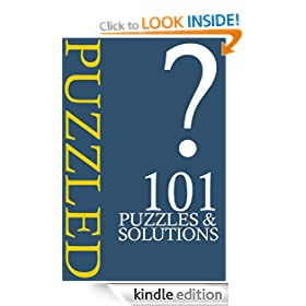 PUZZLED: 101 Cunning conundrums and sneaky solutions