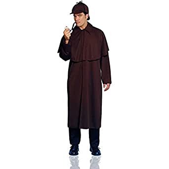 Sherlock Costume - Standard - Chest Size 42-46