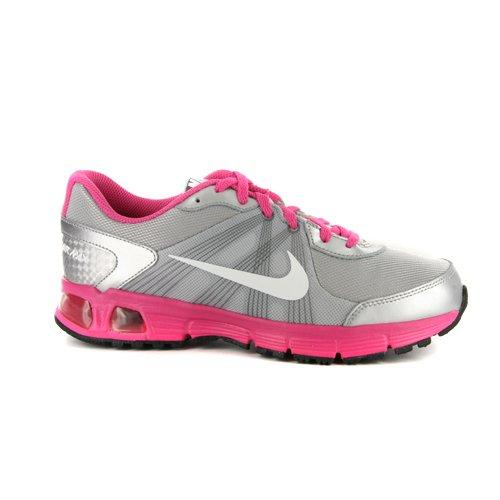 Nike Air Max Run Light Silber Rosa Mädchen Sneaker