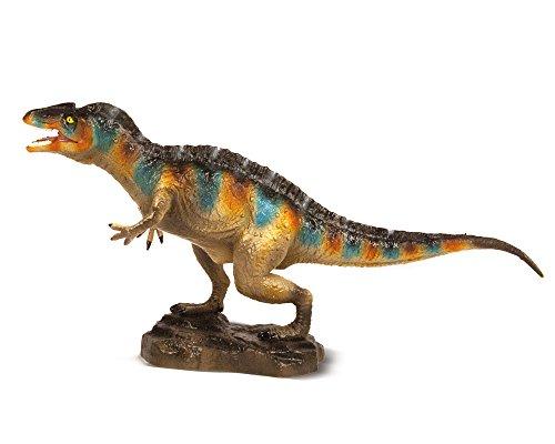 Geoworld Jurassic Hunters Acrocanthosaurus Model - 1