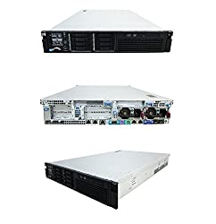 HP ProLiant DL380 G7 2 x 2.40Ghz E5620 Quad Core 144GB 8x 300GB 10K SAS 6G