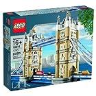 LEGO ( LEGO ) Tower Bridge 10214 block toys ( parallel imports )