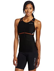 Orca 226 Ladies Support Singlet by Orca