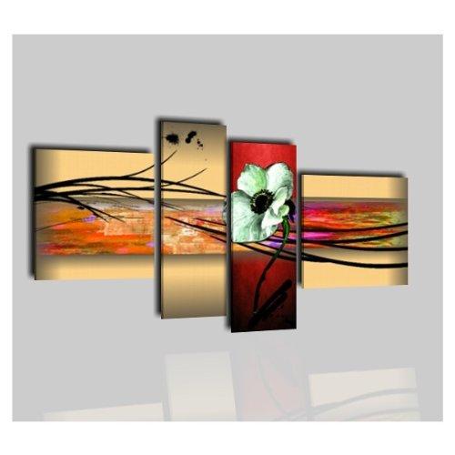 Quadri moderni olio su tela dipinti a mano immagini for Amazon quadri