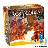 Queen Games 6076 - Res Publica