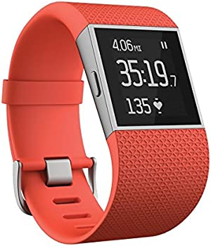 Fitbit Surge Fitness GPS Superwatch