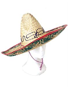 US Toy Adult Size Authentic Mexican Sombrero
